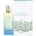 Un Jardin Apres La Mousson Eau De Toilette Spray 3.3 oz for unisex by Hermes