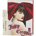 Juicy Couture Parfum Spray Vial  On Card for women by Juicy Couture