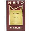 Hero Cologne 1.7 oz for men by Sports Fragrance