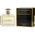 Notorious Eau De Parfum Spray 2.5 oz for women by Ralph Lauren