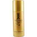 Paco Rabanne 1 Million Deodorant Spray 5 oz for men by Paco Rabanne