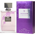 Beckham Signature Eau De Toilette Spray 2.5 oz for women by David Beckham