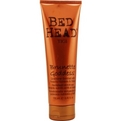 Bed Head Brunette Goddess Conditioner 8.45 oz for unisex by Tigi