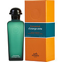 Hermes d'Orange Vert Concentre Edt Spray 3.3 oz for men by Hermes