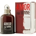 Amor Pour Homme Tentation Edt Spray 1.3 oz for men by Cacharel
