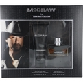 MCGRAW Cologne par Tim McGraw