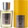 Acqua Di Parma Intensa Cologne Spray 3.4 oz for men by Acqua Di Parma