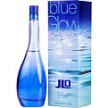 Blue Glow Jennifer Lopez Eau De Toilette Spray 3.4 oz for women by Jennifer Lopez