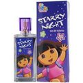 Dora The Explorer Starry Night Edt Spray 3.4 oz for women by Compagne Europeene Parfums