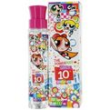 POWERPUFF GIRLS 10TH ANNIVERSARY Perfume Autor: Warner Bros