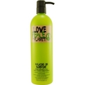 LOVE PEACE & THE PLANET Haircare da Tigi