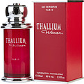 Thallium Eau De Parfum Spray 3.3 oz for women by Jacques Evard