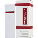 Burberry Sport Eau De Toilette Spray 2.5 oz for women by Burberry
