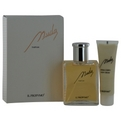 Nuda Eau De Parfum Spray 3.4 oz & Body Cream 1 oz (Travel Offer) for women by Il Profumo