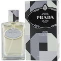 Prada Infusion De Vetiver Edt Spray 3.4 oz for men by Prada