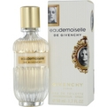Eau Demoiselle De Givenchy Eau De Toilette Spray 1.7 oz for women by Givenchy