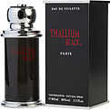 Thallium Black Edt Spray 3.3 oz for men by Jacques Evard