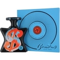 BOND NO. 9 ANDY WARHOL SUCCESS IS A JOB IN NEW YORK Fragrance par Bond No. 9