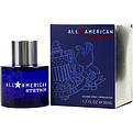 All American Stetson Cologne Spray 1.7 oz for men by Coty