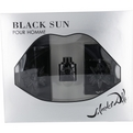 BLACK SUN Cologne per Salvador Dali