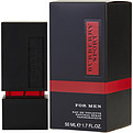 Burberry Sport Eau De Toilette Spray 1.7 oz for men by Burberry