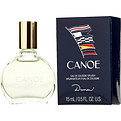 Canoe Eau De Cologne .5 oz for men by Dana