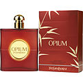 Opium Edt Spray 3 oz (New Packaging) for women by Yves Saint Laurent