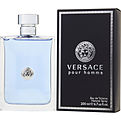 Versace Signature Eau De Toilette Spray 6.7 oz for men by Gianni Versace
