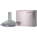 Euphoria Eau De Toilette Spray 1 oz for women by Calvin Klein