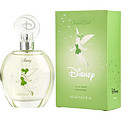 Disney Tinkerbell Edt Spray 3.4 oz for women by Disney