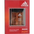 ADIDAS MOVES PULSE Cologne da Adidas
