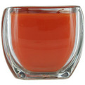 PEACH PAPAYA SCENTED Candles da Peach Papaya Scented