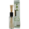 Apple Wood - Limited Edition Apple Wood Scented 5.8 oz Reed Diffuser With 12 - 10.5 In Reeds for unisex by Exceptional Parfums