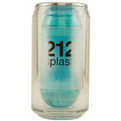 212 SPLASH Perfume ved Carolina Herrera