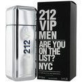 212 VIP Cologne door Carolina Herrera