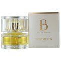 B De Boucheron Eau De Parfum Spray 1 oz for women by Boucheron