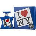 BOND NO. 9 I LOVE NY Cologne door Bond No. 9