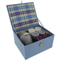 CANDLE GIFT BOX MEREDITH (NEW) Candles par Candle Gift Box Meredith