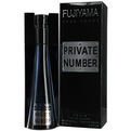 FUJIYAMA PRIVATE NUMBER Cologne por