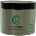 Curlfriends Replenish Leave-In Conditioner 4 oz for unisex by Curlfriends