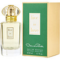 Oscar De La Renta Live In Love Eau De Parfum Spray 1.7 oz for women by Oscar De La Renta
