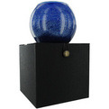 COBALT GALAXY GLOBE Candles pagal Cobalt Galaxy Globe