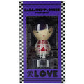 Harajuku Lovers Wicked Style Love Eau De Toilette Spray .33 oz for women by Gwen Stefani