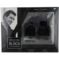 SEDUCTION IN BLACK Cologne per Antonio Banderas