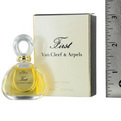 First Eau De Parfum .17 oz Mini for women by Van Cleef & Arpels