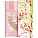 Green Tea Cherry Blossom Edt Spray 3.4 oz for women by Elizabeth Arden