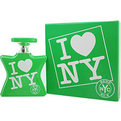 BOND NO. 9 I LOVE NY FOR EARTH DAY Fragrance por Bond No. 9