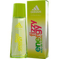 ADIDAS FIZZY ENERGY Perfume ved Adidas