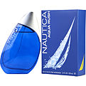 Nautica Aqua Rush Edt Spray 3.4 oz for men by Nautica