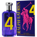 POLO BIG PONY #4 Perfume által Ralph Lauren